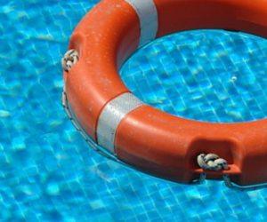 Pool Safety Concerns